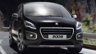 The Peugeot 3008 Crossover is a direct challenger for the Nissan Qashqai and Skoda Yeti, in the […]