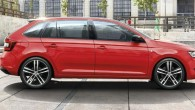 The Skoda Rapid Spaceback is entering a congested and fiercely competitive sector of the motoring world; the […]