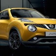 The Nissan Juke has sold half a million units worldwide and over a hundred thousand in the […]