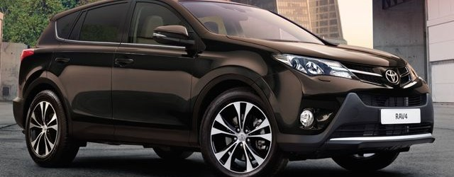 The Toyota Rav4 is a late arrival to the Scheme, having been on sale since Feb 2013, […]