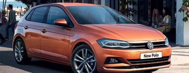 The 2018 Volkswagen Polo is a 5 door hatchback, for the first time there is no 3 […]