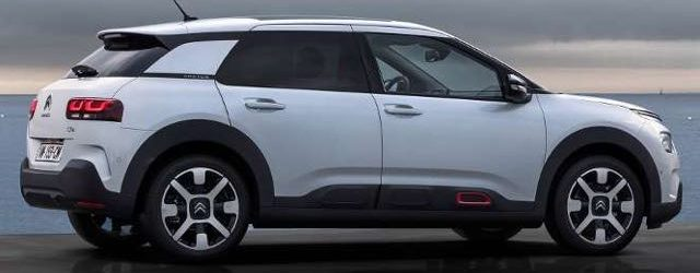 The Citroen C4 Cactus, on first meeting, is both smaller and lower than you expect as it […]