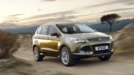 The Ford Kuga, sitting between the Honda CR-V and the Nissan Qashqai for size, is a two […]