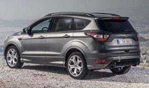 ford-kuga-motability-car-rear