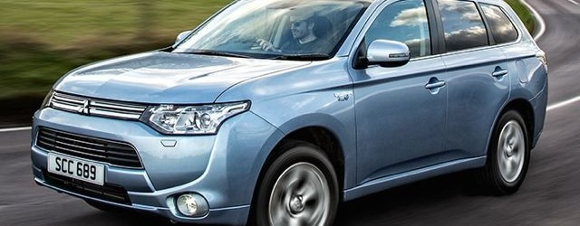 The Mitsubishi Outlander PHEV (plug-in hybrid electric vehicle) is an Outlander fitted with twin electric motors, one […]