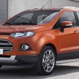 The Brazilian designed Indian built Ecosport is Ford's foray into the Mini-SUV sector and competes with the […]