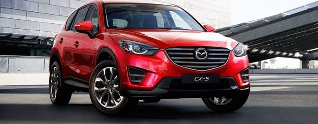 The Mazda CX-5 has been on and off the Scheme over the last few years but the […]