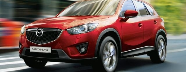 The Mazda CX-5 has been on and off the Scheme over the last year but it appears […]