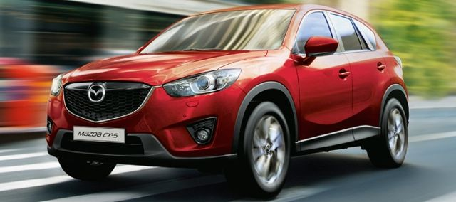 Mazda Cx 5 Motability Car Review Which Mobility Car