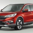 New CR-V has been released at retail but not added to the Scheme, we expect to see […]