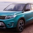 The Suzuki Vitara has been with us since 1988 but the new European emission rules have seen […]