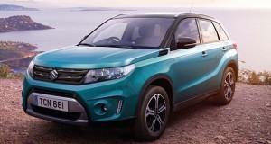 Suzuki Vitara Motability car