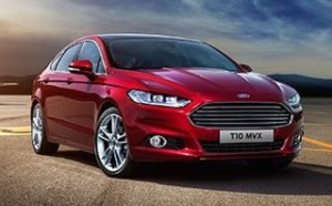 Ford Mondeo motability car hatchback