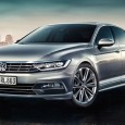 The Volkswagen Passat has been a constant in the VW stable of cars since 1973, this eighth model […]
