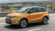 The Suzuki Vitara has been with us since 1988 and has been updated for the 2019 model, […]