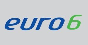 Euro 6 Motability car logo
