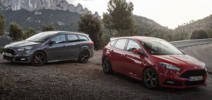 Ford Focus ST motability cars