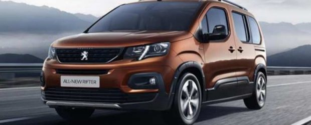 The Peugeot Partner Tepee has been replaced with the new Rifter, it is a sister car to […]