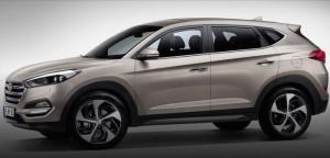 Hyundai Tucson Motability car - 1 (1)