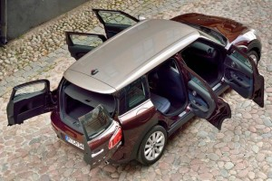 Mini Clubman Motability Car - 1