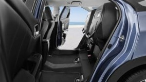 Honda Civic Tourer motability car magic seats