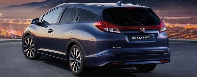 The Swindon built Honda Civic Tourer (Estate) is one of the more recognisable cars on the road, the hidden […]
