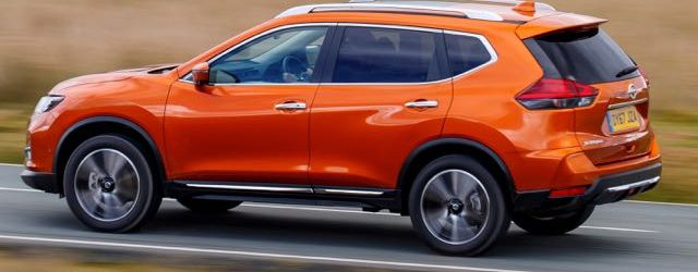 Nissan X-Trail 2019 – From 29th May 2019 Nissan X-Trial rejoins with new engines, The 1.3 litre […]