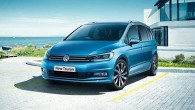 The new Volkswagen Touran (2016) is a seven seat car sharing a chassis with the VW Golf […]