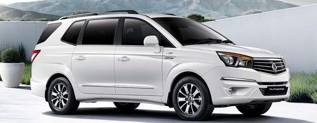 SsangYong are the forth largest South Korean car manufacturer behind Hyundai, Kia and Daewoo, famed for their large […]