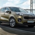The Kia Sportage has received a 2018 freshen up, the external changes are limited to  a new […]