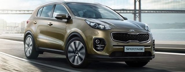 The fourth generation and all new for 2016 Kia Sportage motability car retains the delightful styling of […]
