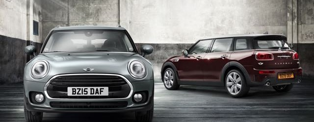 The all new Clubman is the largest model Mini has ever produced, at 4.25 metres long and 1.8 […]