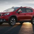 The Peugeot 2008 is a Compact Crossover based on the excellent Peugeot 208, it has an extra […]