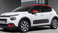 New 'funky' Citroen C3 Full Review to follow.. The New Citroen C3 is a cross between a DS3 […]