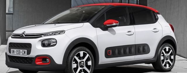 New 'funky' Citroen C3 – Full Review to follow.. The New Citroen C3 is a cross between a DS3 […]