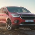 The Ford Kuga has received its mid life pep up, before it is replaced at the end […]