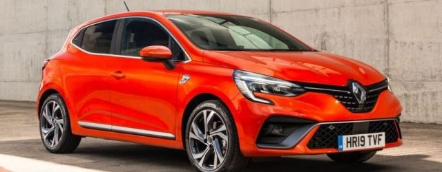 The mark 5 Renault Clio, new for 2020, is 85% a new car but it looks surprisingly […]