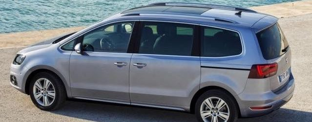 The Seat Alhambra is one of the largest cars avaialble on the Motability Scheme, matched by the […]