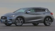 Infiniti is a subsidiary of Nissan, created with the aim of making luxury cars, very much in the mould […]