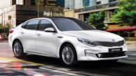 The Kia Optima is a four door Saloon or 5 door estate car, similar in size to […]