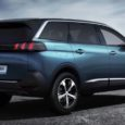 Peugeot 5008 – Out Now The 5008 has changed from a people carrier into a chunky SUV, […]