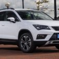The Seat Ateca is a mid-sized SUV that's 4.36m long, 10cm shorter than a Renault Kadjar. Its styling […]