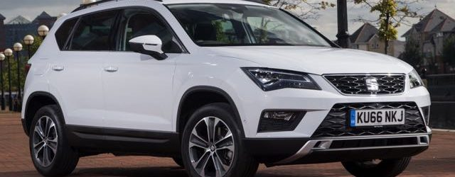 The Seat Ateca is a mid-sized SUV that's 4.36m long, 10cm shorter than aRenault Kadjar. Its styling […]