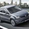 The SsangYong Korando was designed by Giorgetto Giugiaro, (Volkswagen Golf, DeLorean DMC-12, Lotus Esprit S1, De Tomaso Mangusta), famed for […]