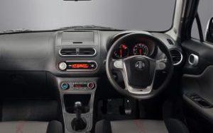 mg3-motability-car-dash