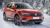 The latest Tiguan is based on Volkswagen's versatile MQB platform that underpins everything from the firm's Golf […]