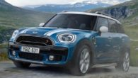 The new for 2017 MINI Countryman sees the largest MINI grow in every dimension, it's 200mm longer, […]