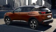 The new Peugeot 3008 has morphed into a full SUV, the previous car was a little fuzzy […]