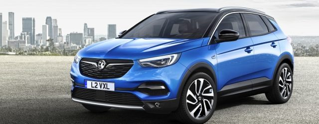 Vauxhall Crossland X – Out Now The Crossland X is the Meriva replacement, similar in size to […]