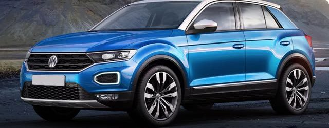 Volkswagen T-Roc – Early 2018 The new compact SUV from Volkswagen shares the chassis and engines from […]